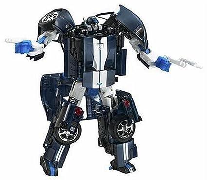 amazon com hasbro transformers alternators ford gt mirage toys games