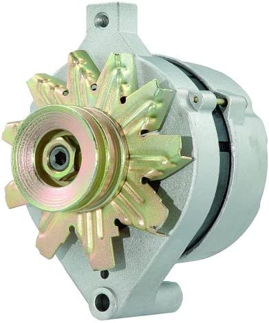 Remy 20155 Premium Remanufactured Alternator