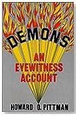 Demons An Eyewitness Account