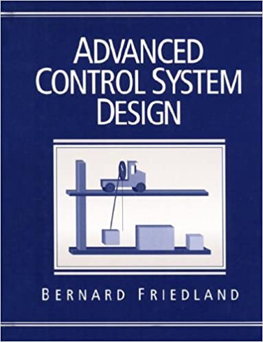 Advanced Control System Book