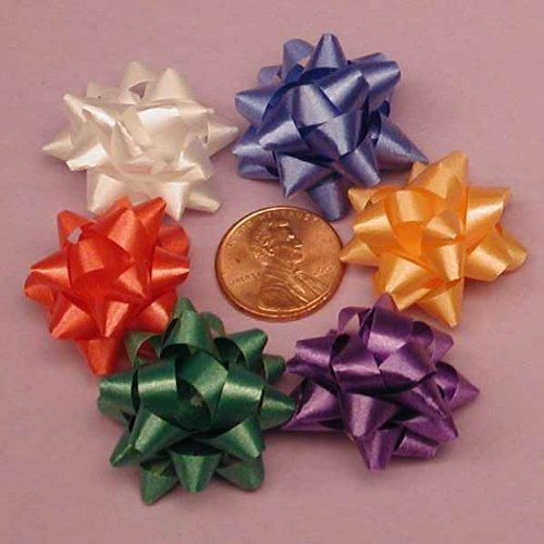 Assorted Mini Confetti Bows 1quot