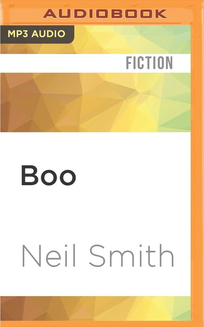Read Online Boo: A Novel ebook