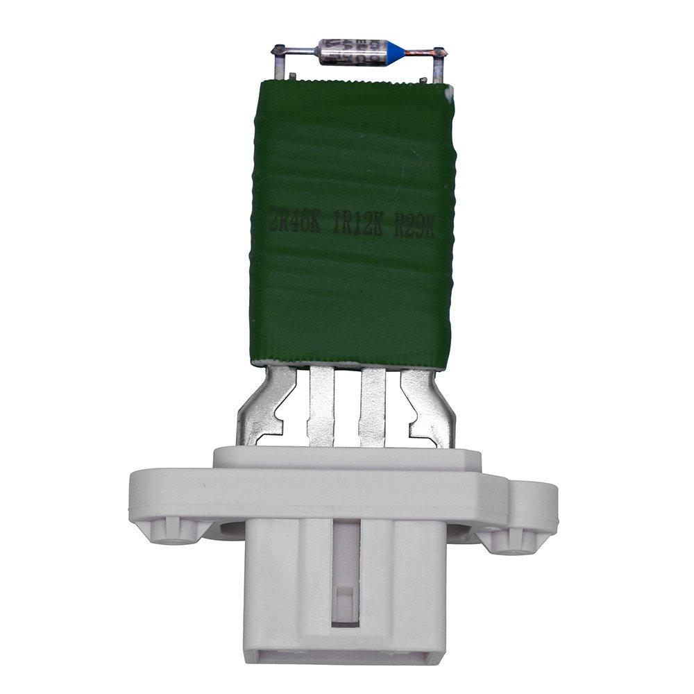 WM Heater Motor Fan Blower Resistor 1325972 1253185 1206927
