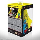 My Arcade Micro Player Mini Arcade Machine: Pac-Man