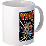 CafePress - The Mighty Thor Mug - Unique Coffee Mug, Coffee Cup