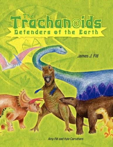 THE TRACHANOIDS: DEFENDERS OF THE EARTH