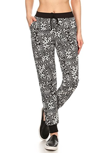 ShoSho Womens Joggers Pants with Pockets Track Bottoms Brush – DiZiSports Store