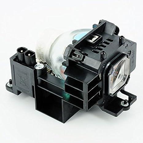 Lámpara del proyector de repuesto para las cosas de uno 3522B003AA ...