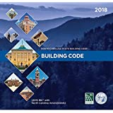 North Carolina State Building Code: Building Code 2018