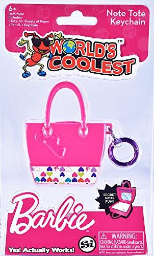 World's Coolest Barbie