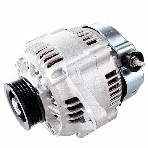 Scitoo Alternators CW 13795 fit Suzuki Grand Vitara 2.5L 1999 200 2001 2002 2003 2004 80A 12V IR IF AND0179