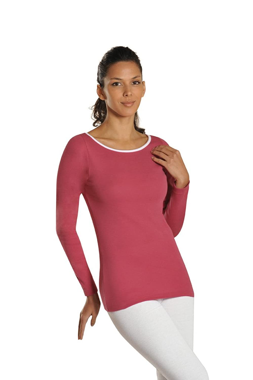 Long-sleeved T-shirt Tan Accelerator