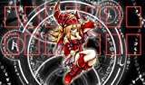 Yugioh Red Dark Magician Girl on Spell/Rune Circles Custom Playmat / Gamemat … Review