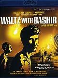 Waltz with Bashir [Blu-ray]