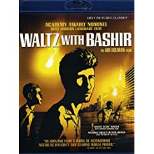 Waltz with Bashir [Blu-ray] (2008)