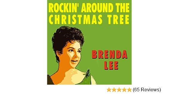 rockin around the christmas tree by brenda lee on amazon music amazoncom - Brenda Lee Rockin Around The Christmas Tree