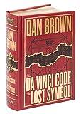 Image of The Da Vinci Code/The Lost Symbol (Barnes & Noble Collectible Editions)