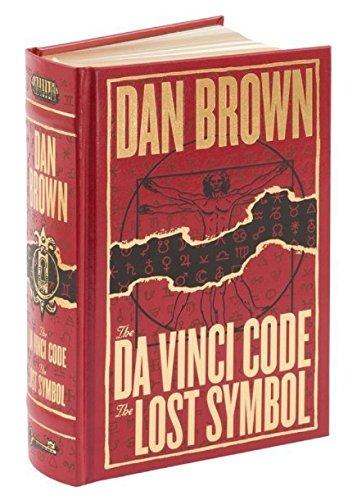 Read Online The Da Vinci Code/The Lost Symbol (Barnes & Noble Collectible Editions) pdf