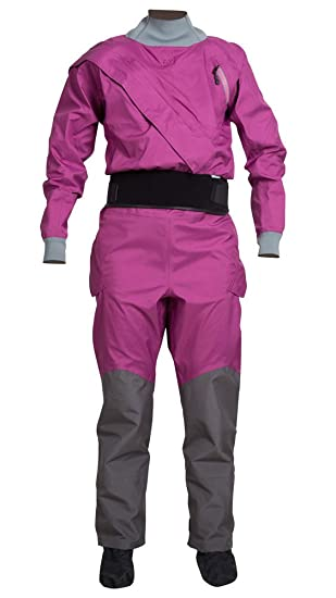 Nrs Crux Suit Kayaking Drysuit Watersports To Be Distributed All Over The World