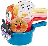 Shower cup piled in Anpanman bath (japan import) by Joy palette