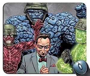 Custom Fantastic Four First Family v5 Marvel Comics Mouse Pad