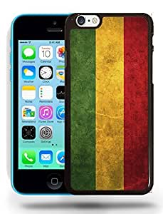 Bolivia National Vintage Flag Phone Case Cover Designs for iPhone 5C