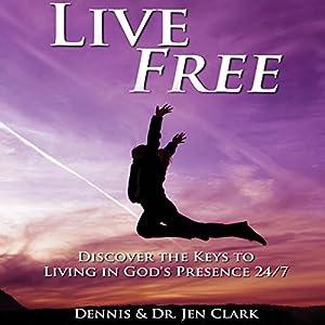 Live Free Audiobook