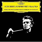 シューベルト:交響曲第8番「未完成」&第9番「ザ・グレイト」