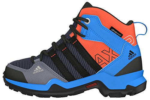 sale retailer 372f8 6c593 adidas Ax2 Mid CP K, Zapatillas de Senderismo para Niños Amazon.es  Zapatos y complementos