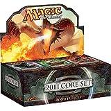 マジック:ザ・ギャザリング 2011基本セット ブースターパック 英語版 BOX