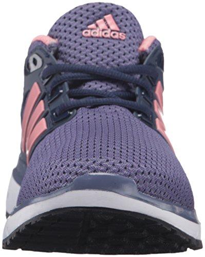Adidas Kvinna Energi Moln Wtc W Löparskor Super Lila / Stråle Rosa / Enhet Lila Tyg