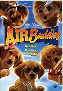 Air Buddies (Bilingual)