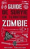 Coffret Guide de survie en territoire zombie + Bonus