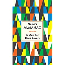 Nemos Almanac: A Quiz for Book Lovers