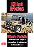 Mini Moke Ultimate Portfolio, R. M. Clarke, 1855206900