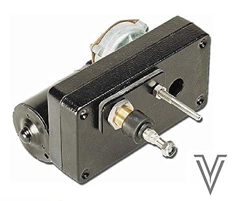 """E-232BD (HD) MOTOR LIMPIAPARABRISAS """"EXALTO"""" ..."""