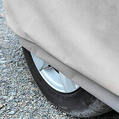 Kegel Blazusiak Mobile Car Garage Sedan Auto