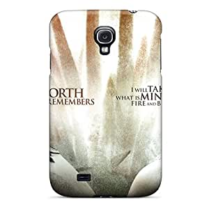 Forever Collectibles Game Of Thrones New Season Hard Snap-on Galaxy S4 Case