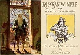 Literary Analysis of Rip Van Winkle