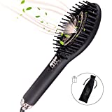 Huachi Hair Dryer Styler Volumizer Brush One-Step Styling Brush...