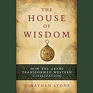 The House of Wisdom Hörbuch