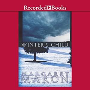Winter's Child Audiobook