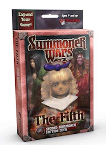 Summoner Wars Filth Second Summoner Faction Deck Fantasy Flight Publishing PH1627