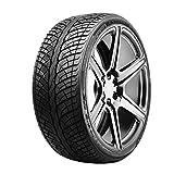 Antares MAJORIS M5 Performance Radial Tire - 255/40R20 101W