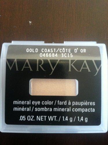 mary-kay-mineral-eye-shadow-gold-coast-46684-new-in-package-05oz