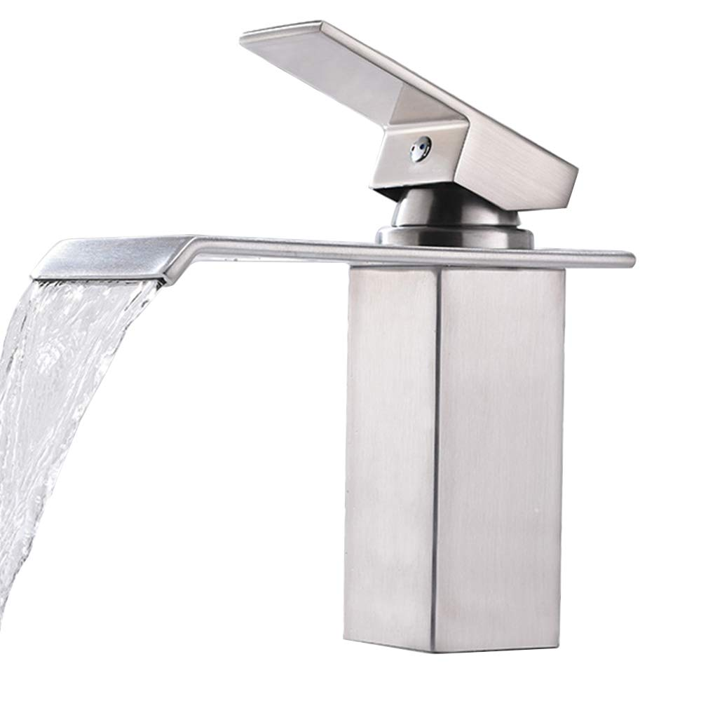 Highest Rated Bathroom Faucets: Best Rated In Commercial Bathroom Sink Faucets & Helpful
