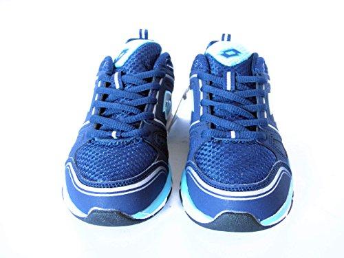 Chaussures Bleu gymnastique Pericoli femme Osvaldo de Y5waq67