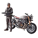McFarlane Toys The Walking Dead TV Daryl Dixon with Custom Bike Deluxe Box