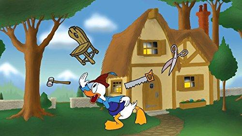 519PkAreJmL - Disney: Mickey's Typing Adventure