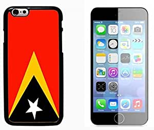 The association of Southeast Asian Nations Flag Hard Plastic and Aluminum Back Case FOR Apple iPhone 6 6G 4.7 by runtopwell